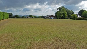 Training pitch (Medium)